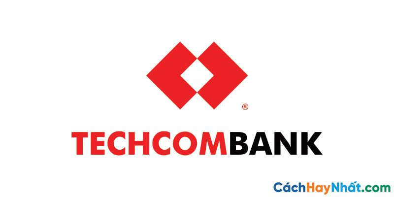 Logo Ngân hàng thương mại cổ phần Kỹ Thương Việt Nam TechComBank