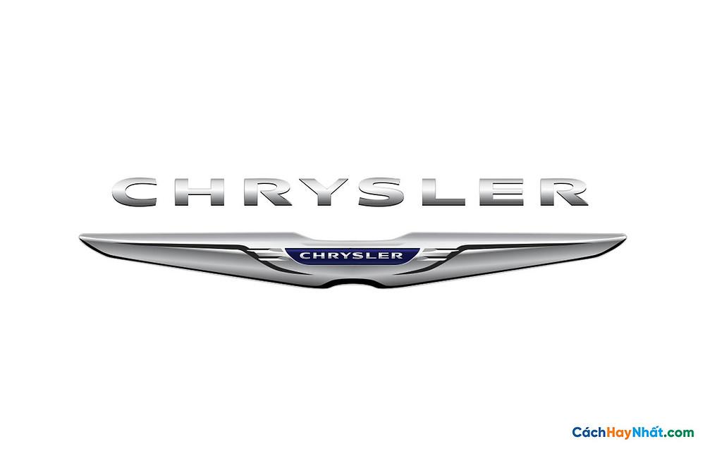Logo Chrysler JPG