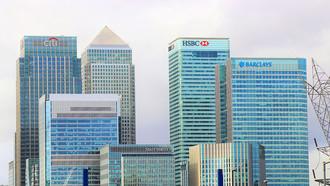 Top 10 Ngân hàng lớn nhất Thế giới