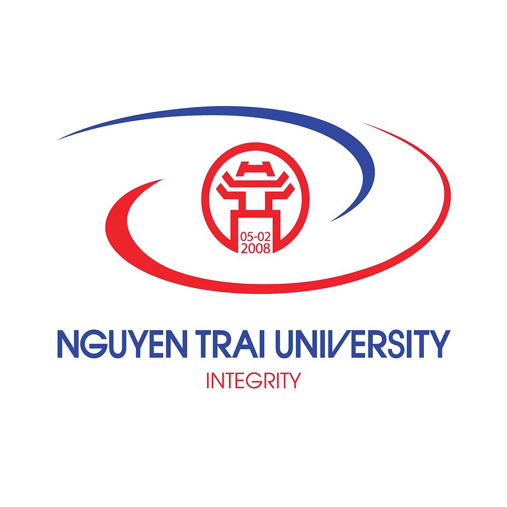 Logo Trường Đại học Nguyễn Trãi