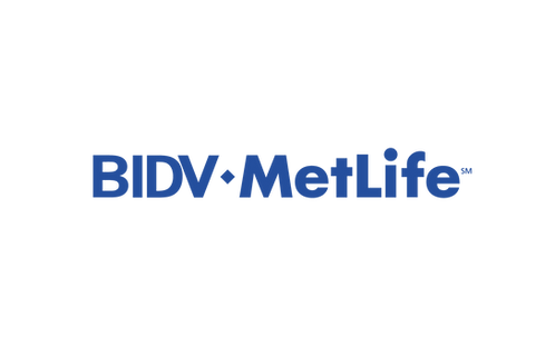 Logo Bảo Hiểm BIDV Metliffe Vector CDR (Corel) AI (illustrator) PDF PNG