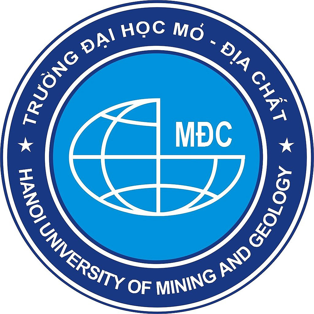 Logo Trường Đại học Mỏ - Địa chất