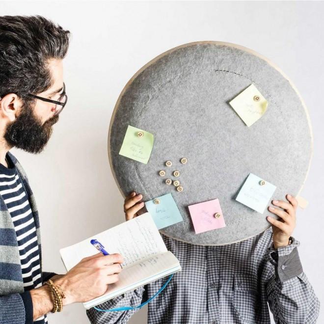Thiết kế đoạt giải ghim đồng hồ kế hoạch của saffari