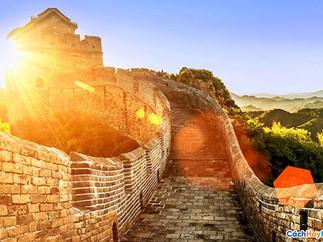50 Điều Có Thể Bạn Chưa Biết Về Trung Quốc