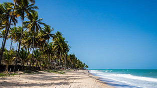 Top 10 bãi biển dài nhất Thế giới