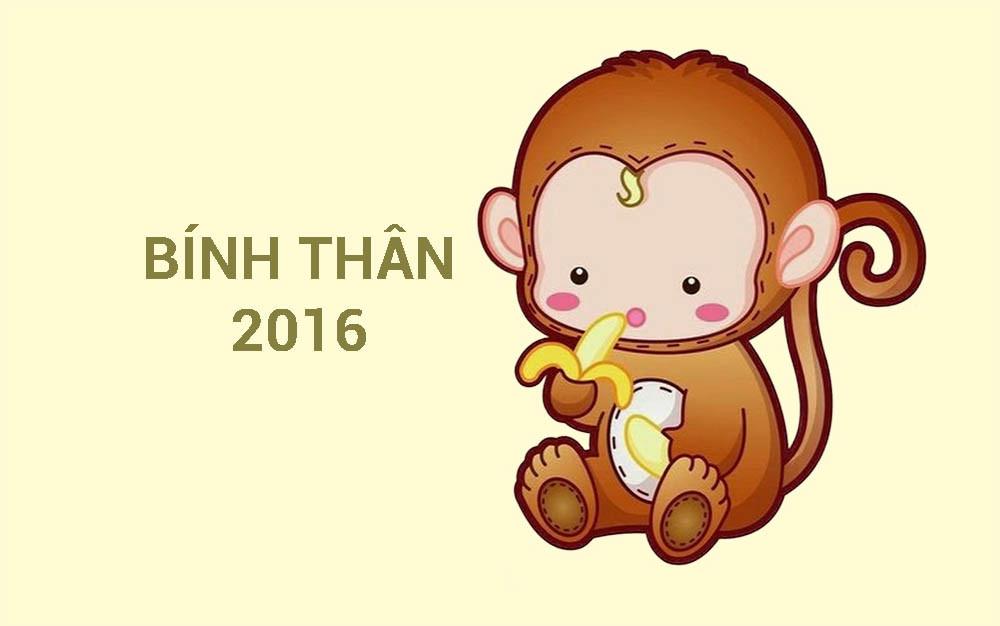 Bính Thân 2016