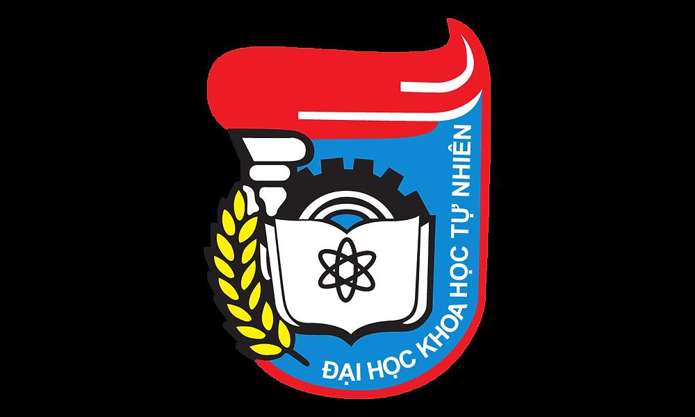 Logo Đại học Khoa học Tự nhiên PNG