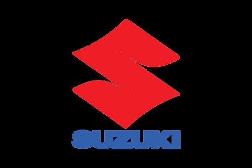 Logo Suzuki Vector PDF PNG