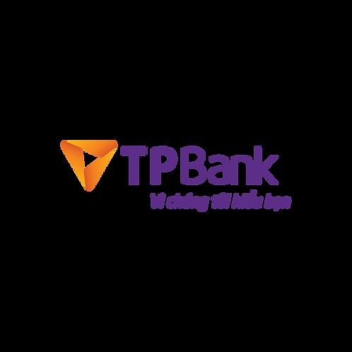 TPBank Logo Vector PDF PNG