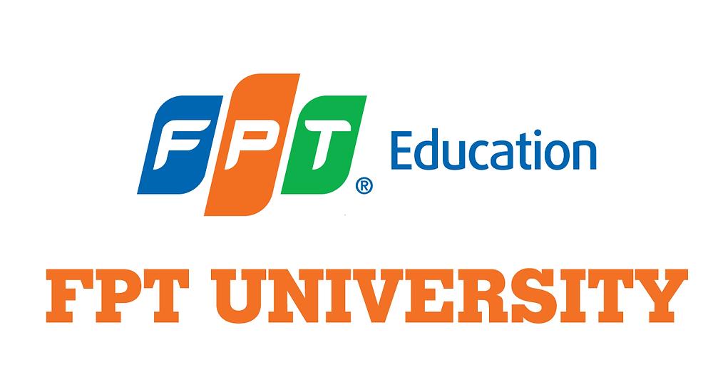 Logo Trường Đại học FPT
