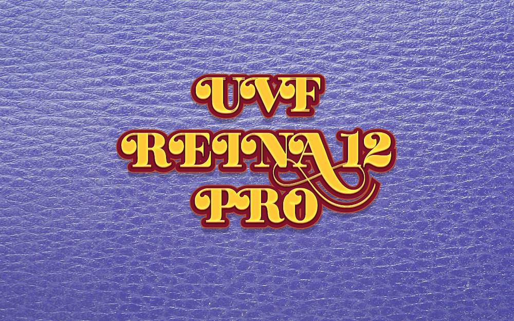 UVF REINA 12 PRO