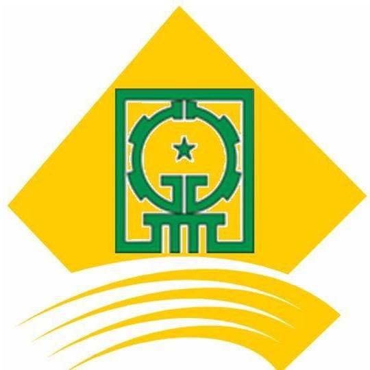 Logo Trường Đại học Sư phạm Kỹ thuật Hưng Yên