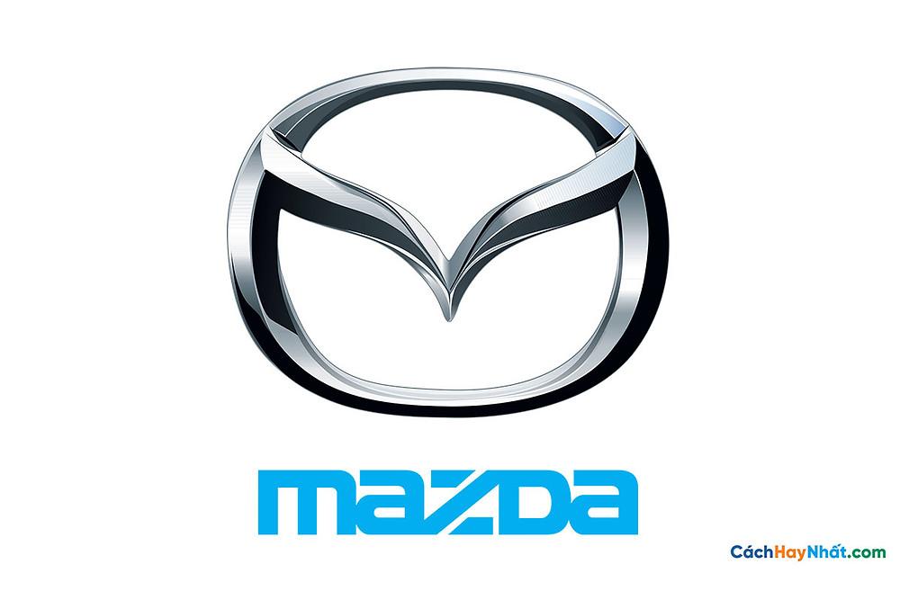 Logo Mazda JPG