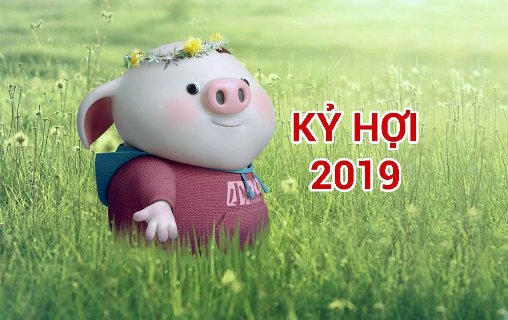 Kỷ Hợi 2019