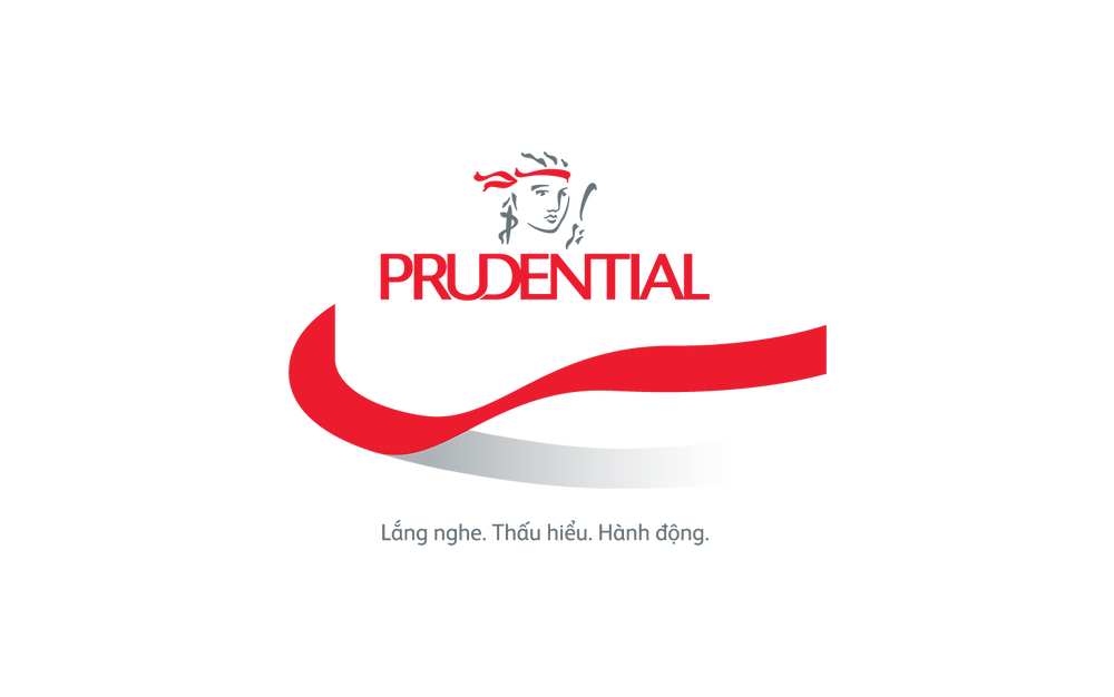 logo prudential png