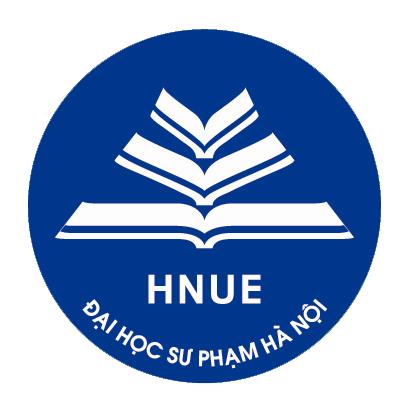 Logo Trường Đại học Sư phạm Hà Nội PNG