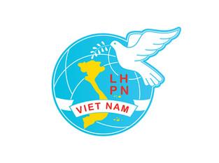 Download Logo Hội Liên Hiệp Phụ Nữ (LHPN) Việt Nam Mới File Vector CDR AI PDF PNG