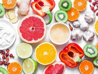 Không phải uống vitamin C, ăn các loại thực phẩm này mới là cách tốt nhất để tăng cường hệ miễn dịch
