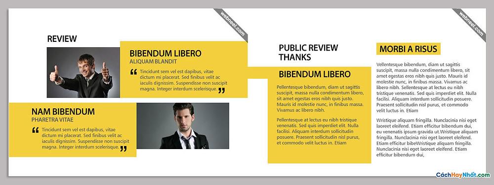 Free Download Corporate Brochure Design Template 16