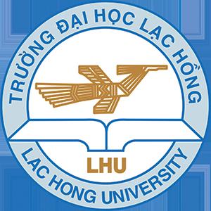 Logo Trường Đại học Lạc Hồng