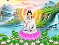 20 Hình ảnh Phật Bà Quan Thế Âm Bồ Tát đẹp nhất