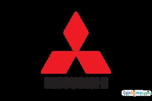 Logo Mitsubishi PNG