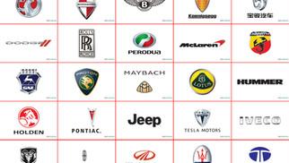 Tổng hợp 100 logo và thương hiệu các hãng xe hơi nổi tiếng thế giới File Vector PDF PNG 3D Phần 03