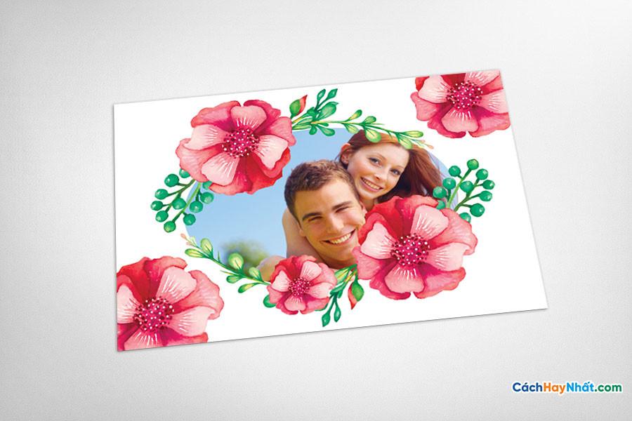 Free Download 3 Wedding Invitation Cards PSD