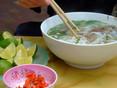 Phở - Món ăn Việt Nam nổi tiếng nhất Thế giới