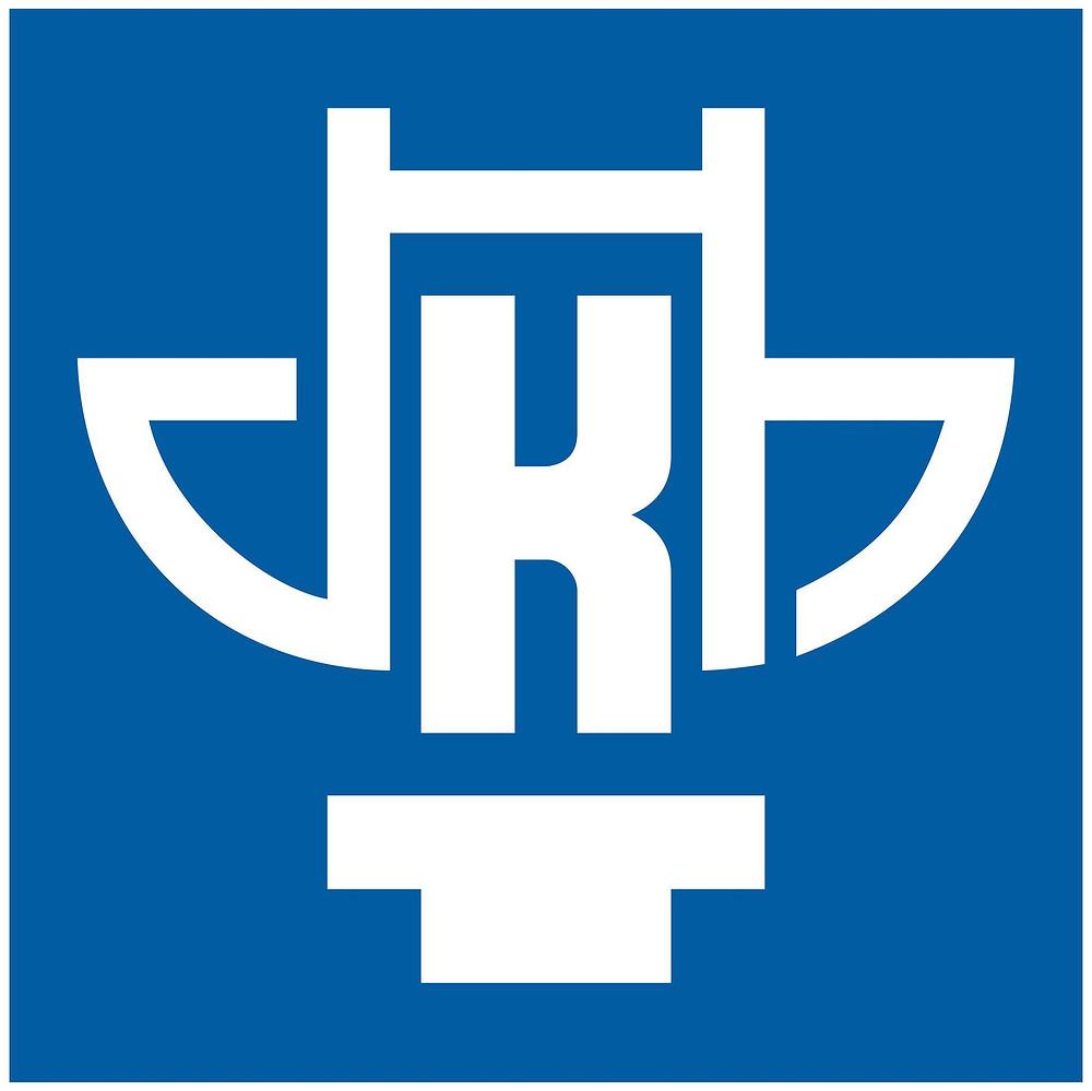 Logo Trường Đại học Kiến trúc Hà Nội