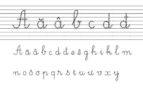 Download Font Unitapviet - Tạo Phông Chữ Tập Viết Cho Học Sinh Tiểu Học