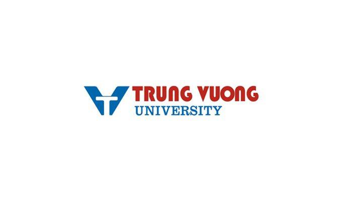 Logo Trường Đại học Trưng Vương