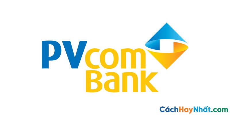 Logo Ngân hàng TMCP Đại Chúng Việt Nam PVcomBank