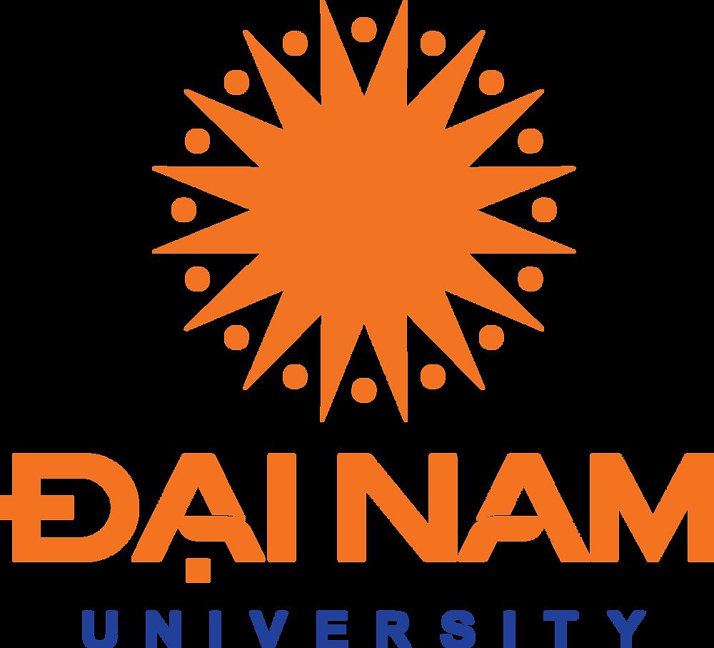 Logo Trường Đại học Đại Nam