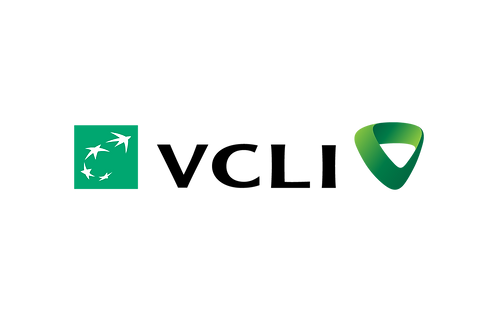 Logo Bảo Hiểm VCLI Vector CDR (Corel) AI (illustrator) PDF PNG