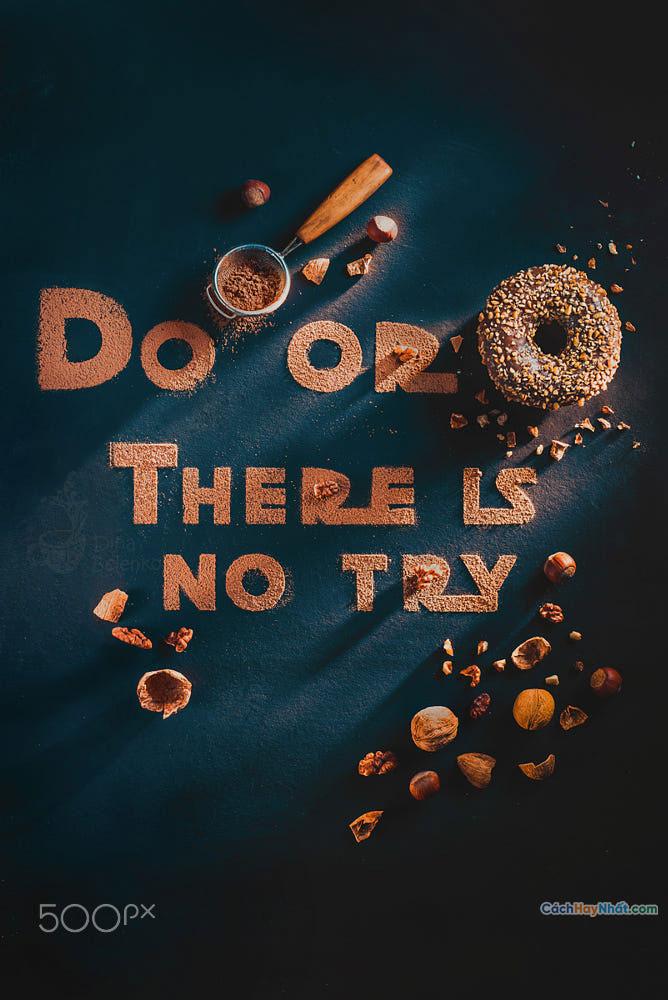 Thực phẩm nghệ thuật quảng cáo ý tưởng chế tác ảnh xác định bởi dina belenko