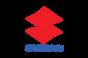 Logo Suzuki PNG