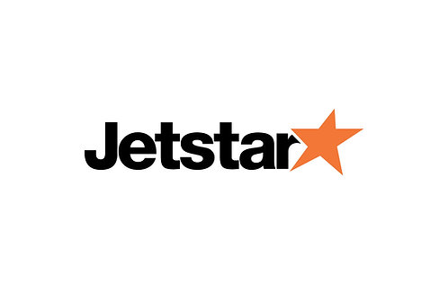 Logo Jetstar Vector Full Định Dạng CDR AI PDF EPS PNG