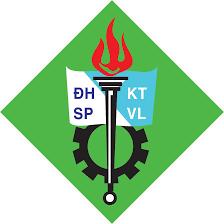 Logo Trường Đại học Sư phạm kỹ thuật Vĩnh Long