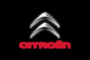 Logo Citroen PNG