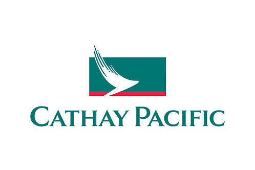 Logo Cathay Pacific Vector Full Định Dạng CDR AI PDF EPS PNG