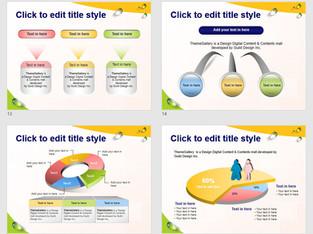 Download Mẫu Powerpoint Template Free Đẹp - Phần 08