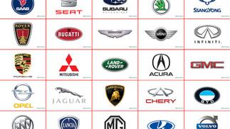 Tổng hợp 100 logo và thương hiệu các hãng xe hơi nổi tiếng thế giới File Vector PDF PNG 3D Phần 02