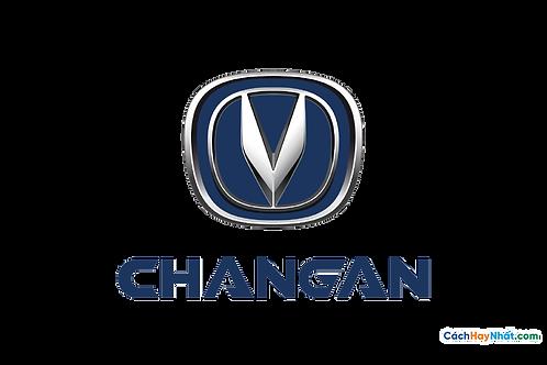 Logo Changan 3D Vector PDF PNG