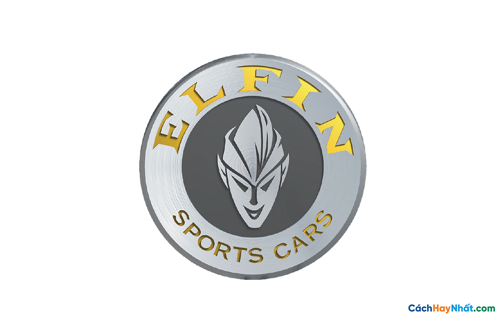 Logo Elfin PNG