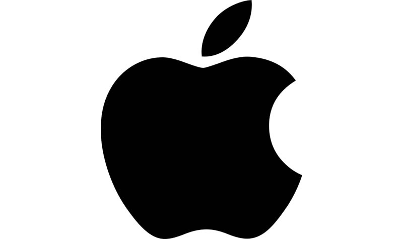 1. Apple Doanh thu: 261,2 tỷ USD