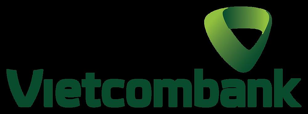 Logo Vietcombank không slogan PNG