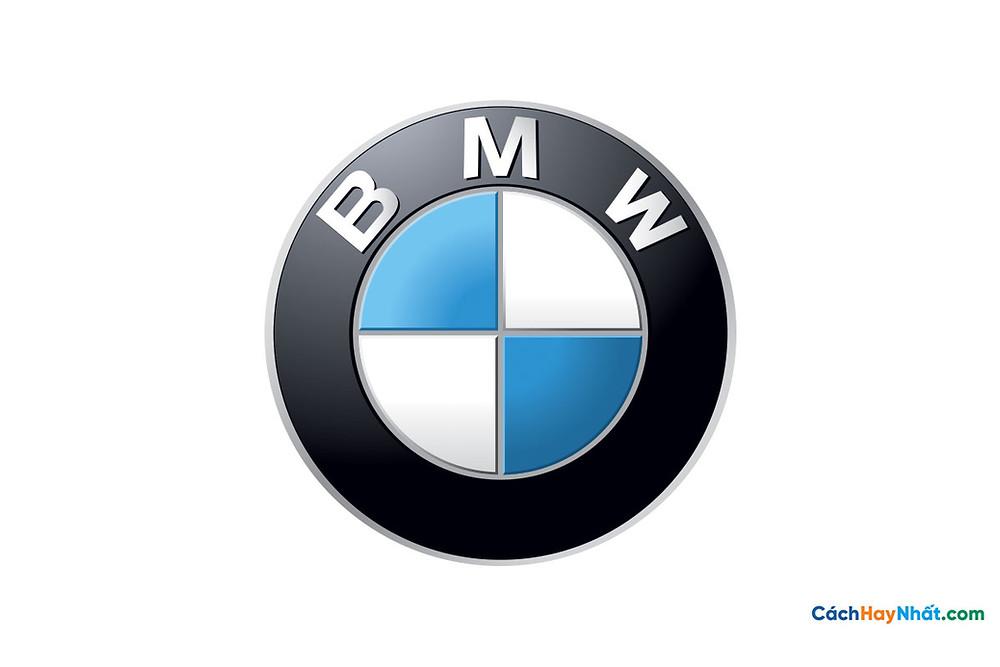 Logo BMW JPG