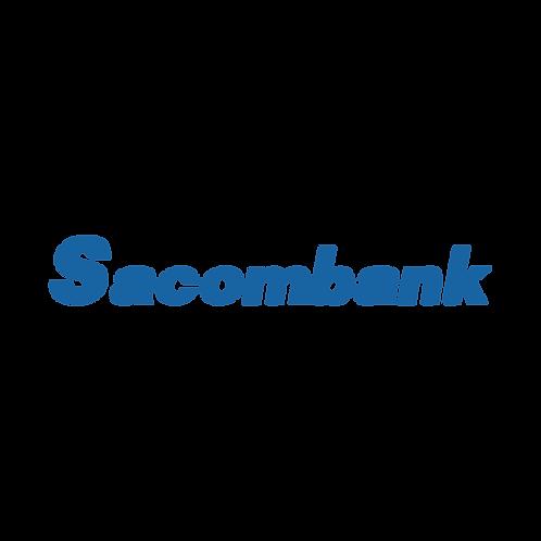 Sacombank Logo Vector PDF PNG