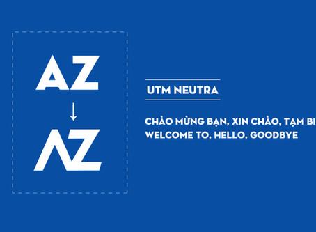 Tải Font UTM Neutra Việt Hóa Free